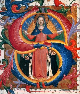 Angelico_madonna-of-mercy-with-kneeling-friars